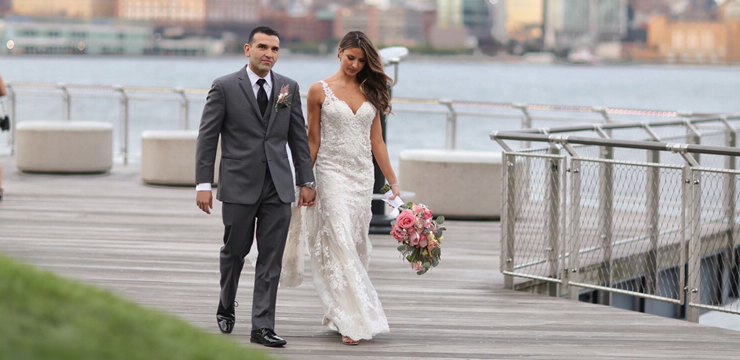 Wedding DJ Chatham NJ