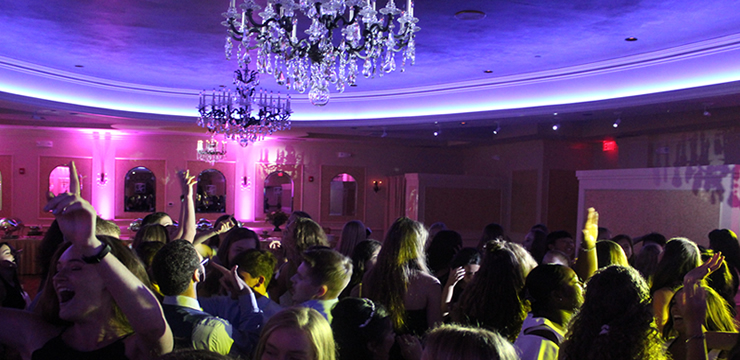 Wedding DJ Essex County New Jersey