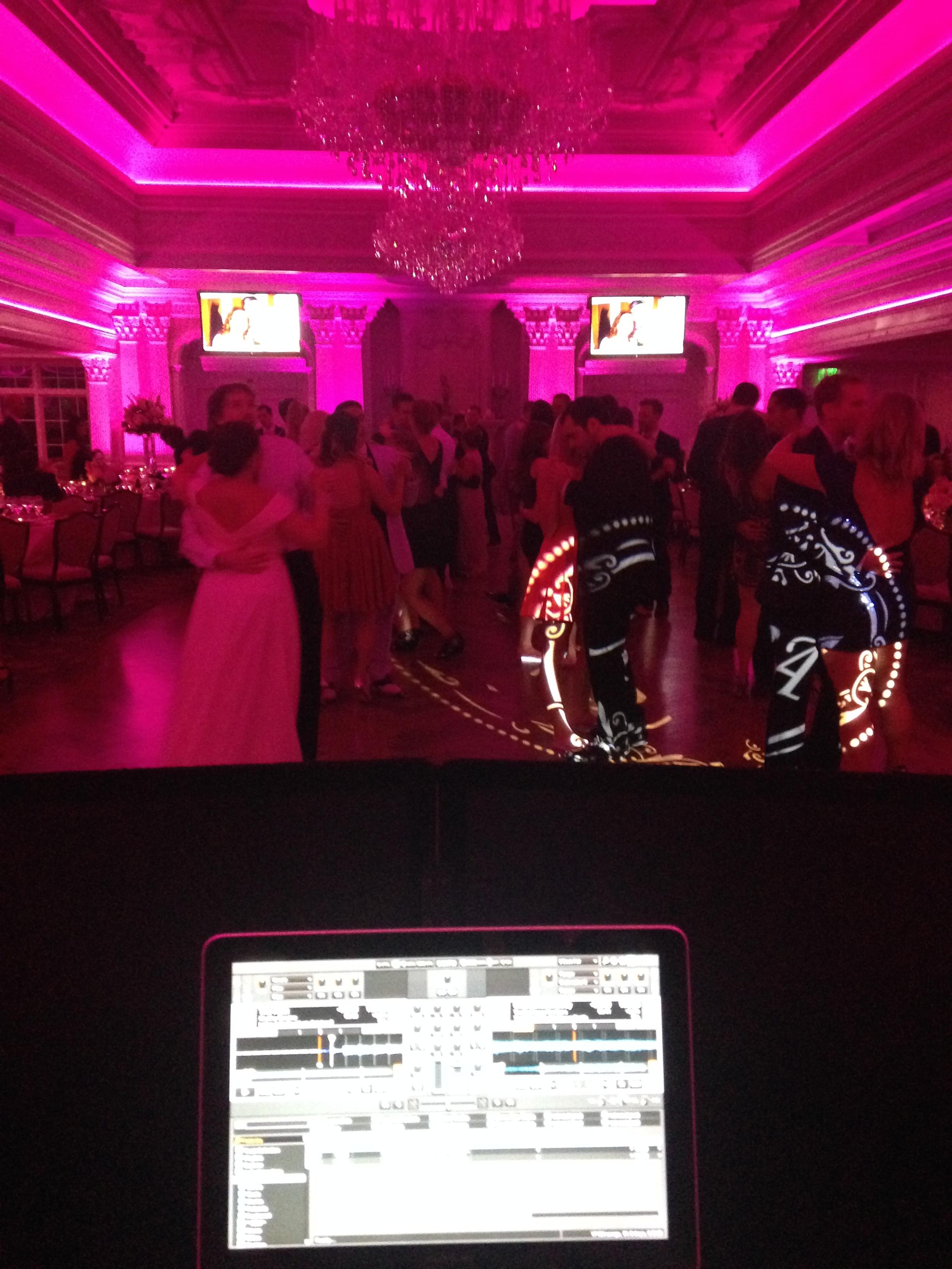 Wedding DJ Essex County_23