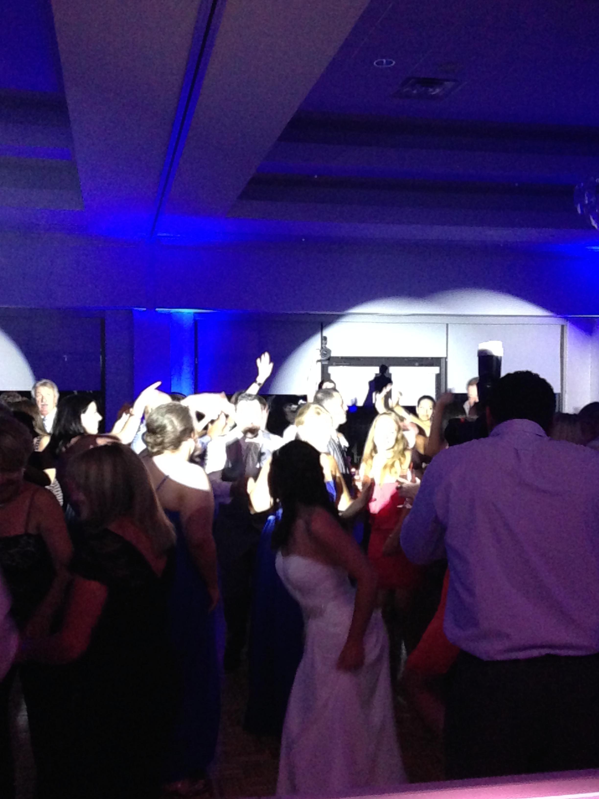Wedding DJ Essex County_31