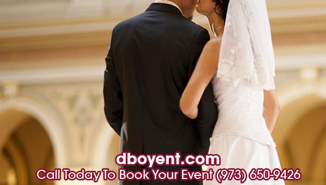 Morris County NJ Wedding DJ Services