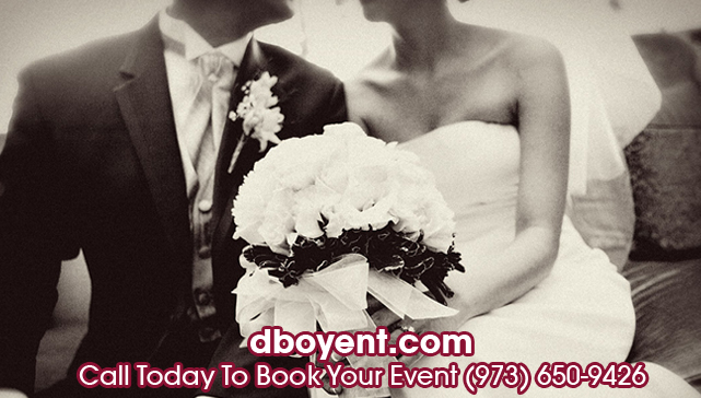 Hire Wedding Entertainment DJ In Millburn NJ