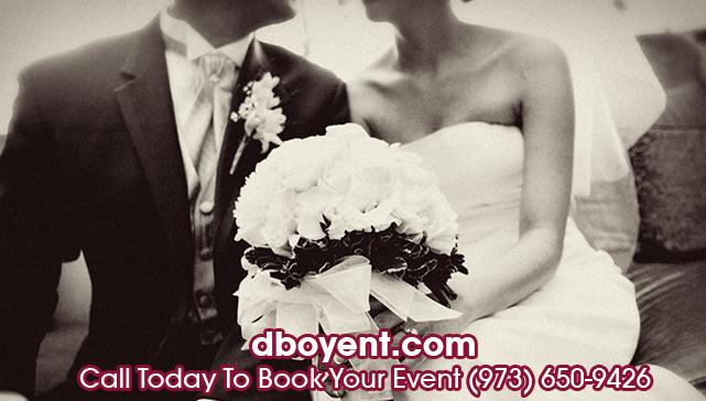 Wedding Reception DJs Cedar Grove New Jersey